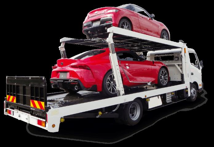 SUPER CARRIER N-SELECT MODELイメージ