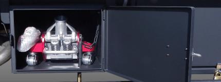 箱型ケースの画像