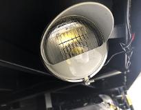 タイヤ灯の画像